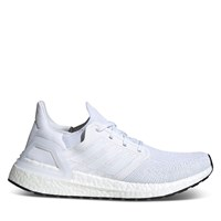 Women's Ultraboost 20 Sneakers in White