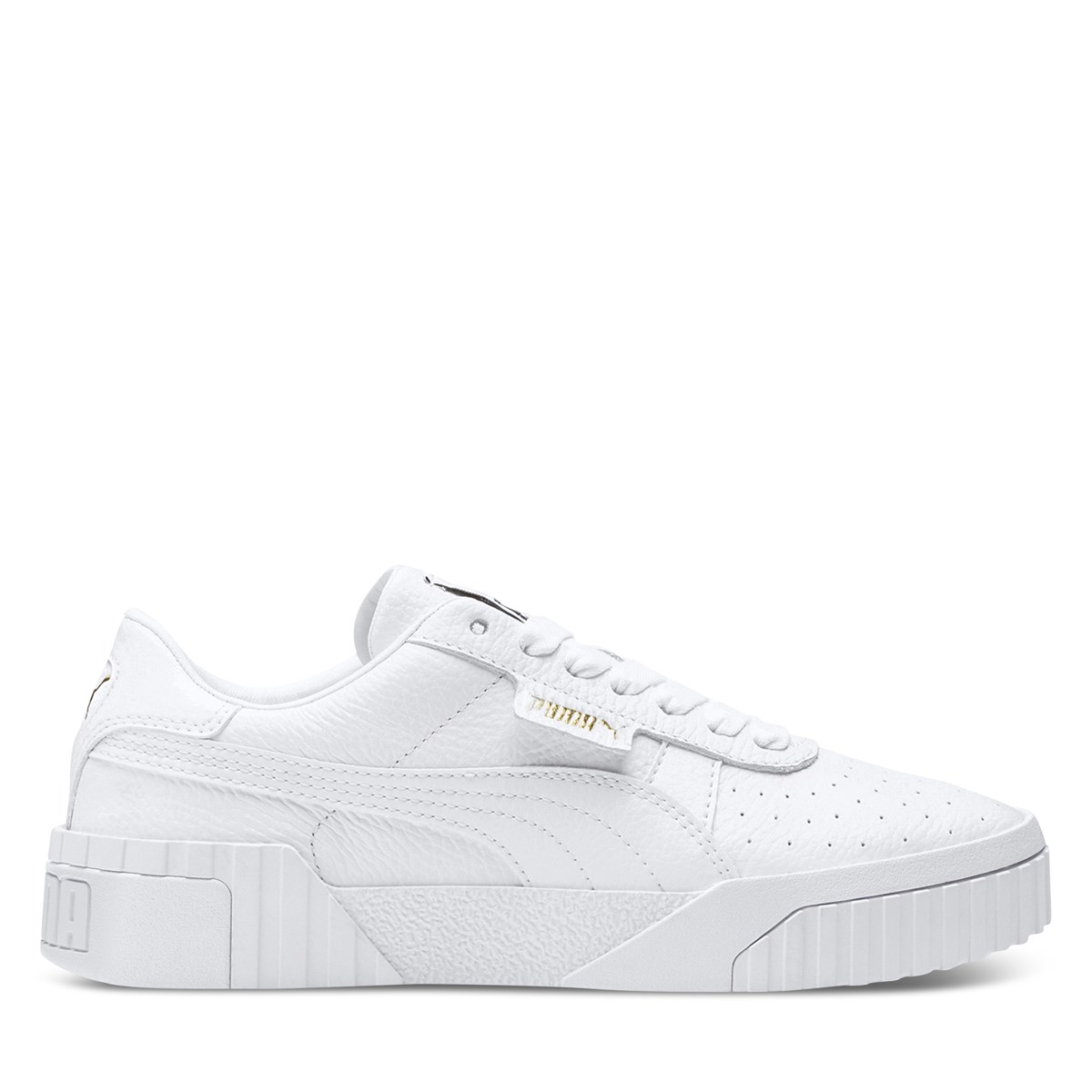Women's Cali Sneakers in White