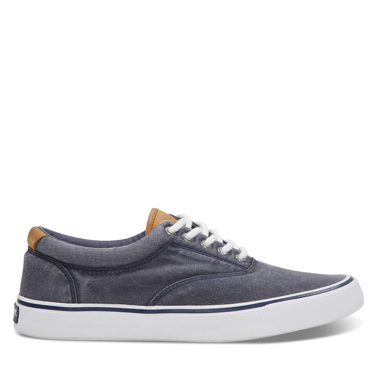 Men's Stripper II CVO Sneakers in Navy
