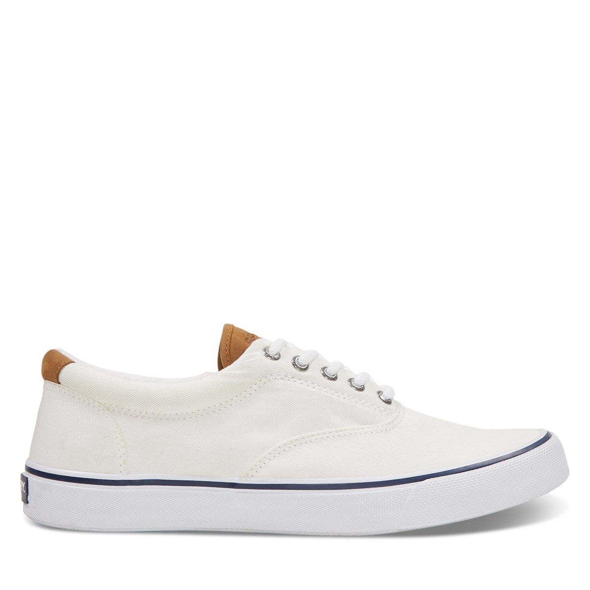 Men's Stripper II CVO Sneakers in White