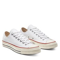 Baskets Chuck 70 ox blanches