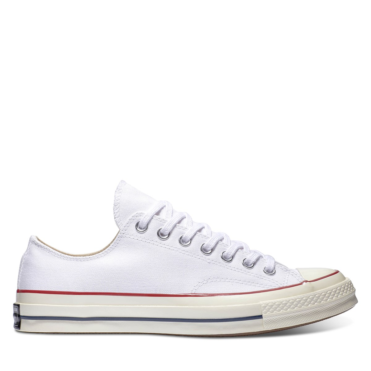 Chuck 70 Ox Sneakers in White