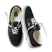 Men's Era Sneakers in Black/White