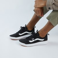 Men's UltraRange Exo Sneakers in Black