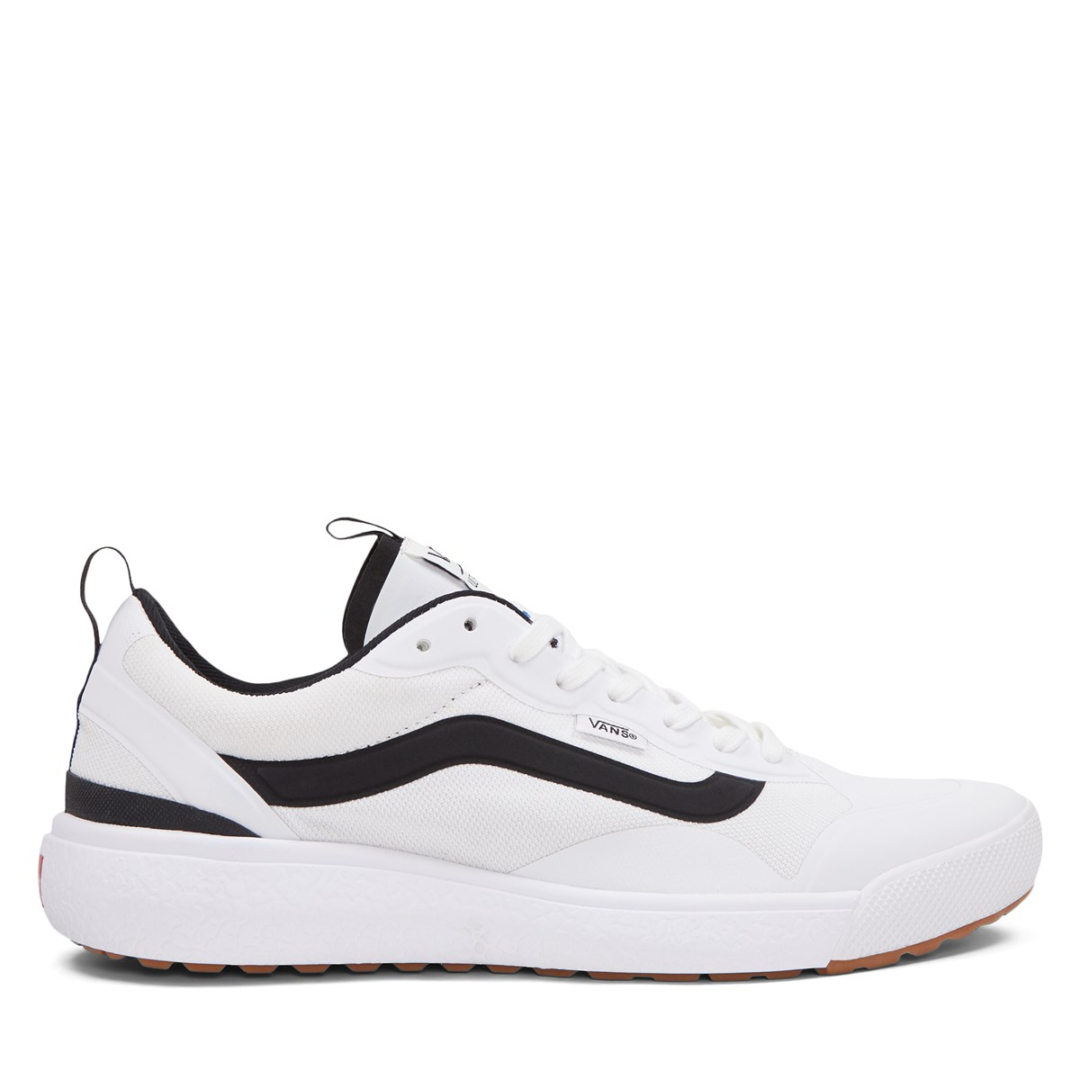 Men's UltraRange Exo Sneakers in White