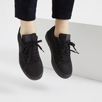 Men's Paradoxx Sneakers in Black