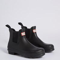 Women's Original Chelsea Boots in Black