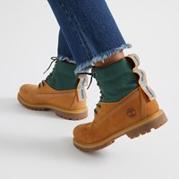 Women's Premium REBOTL Waterproof Boots in Beige