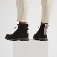 Women's Premium REBOTL  Waterproof Boots in Black