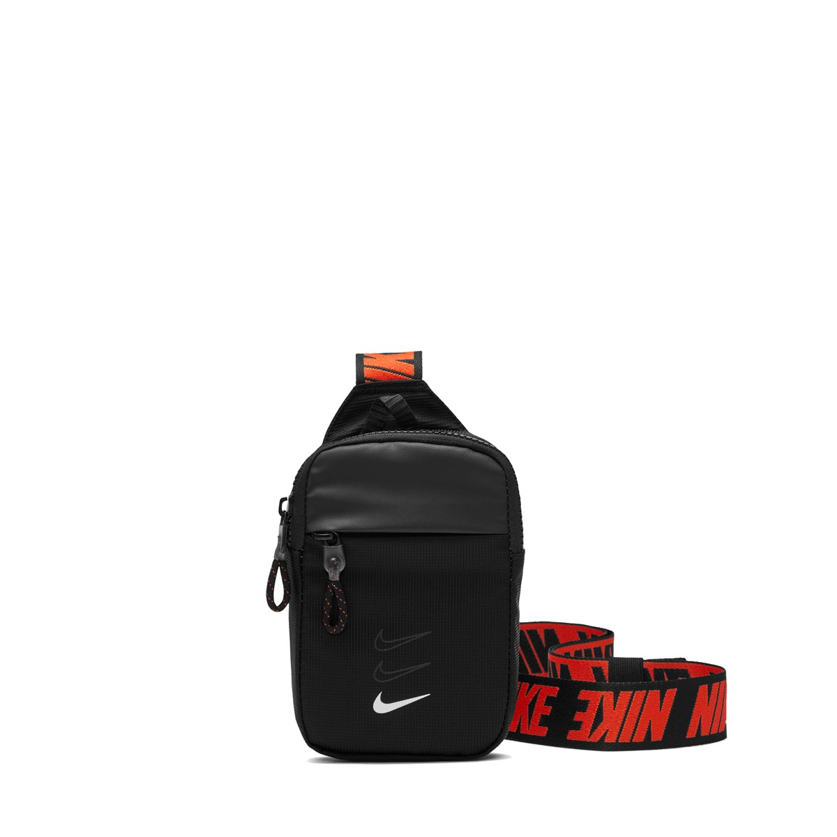 Nike Advance Crossbody Bag in Black