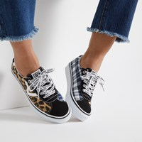Women's Sandy Liang Sport Sneakers in Black