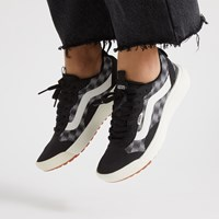 Women's Ultrarange Exo Sneakers in Black