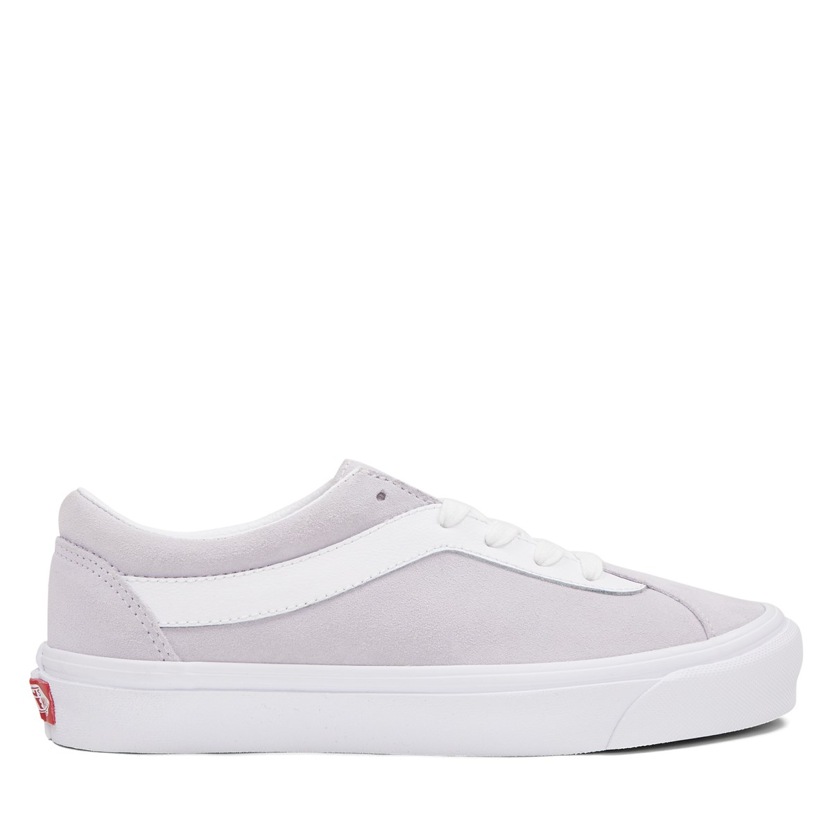 Women's Bold Ni Sneakers in Lavander