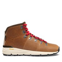 Men's Mountain 600 Waterproof Hiking Boots in Tan