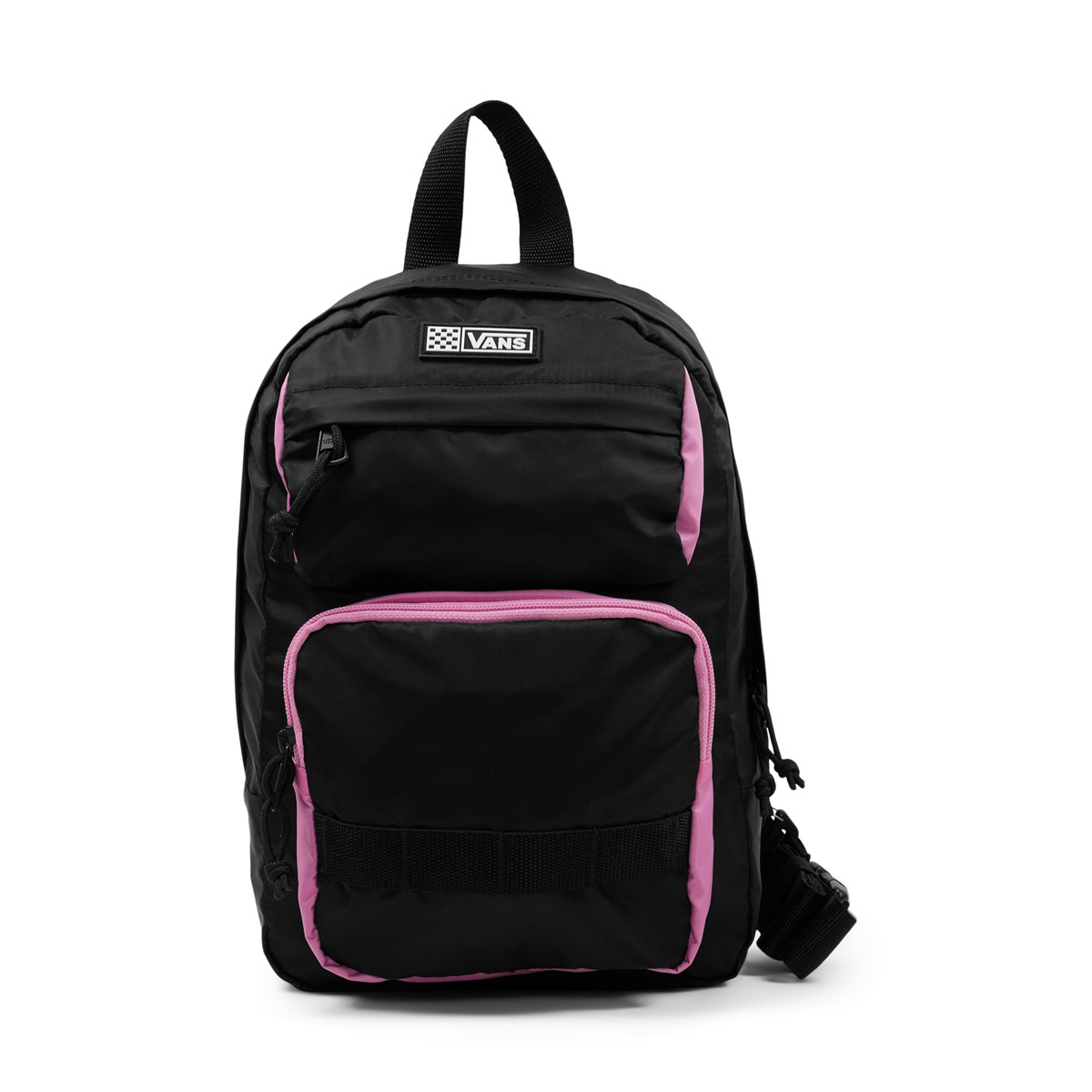 Spacer Backpack in Black