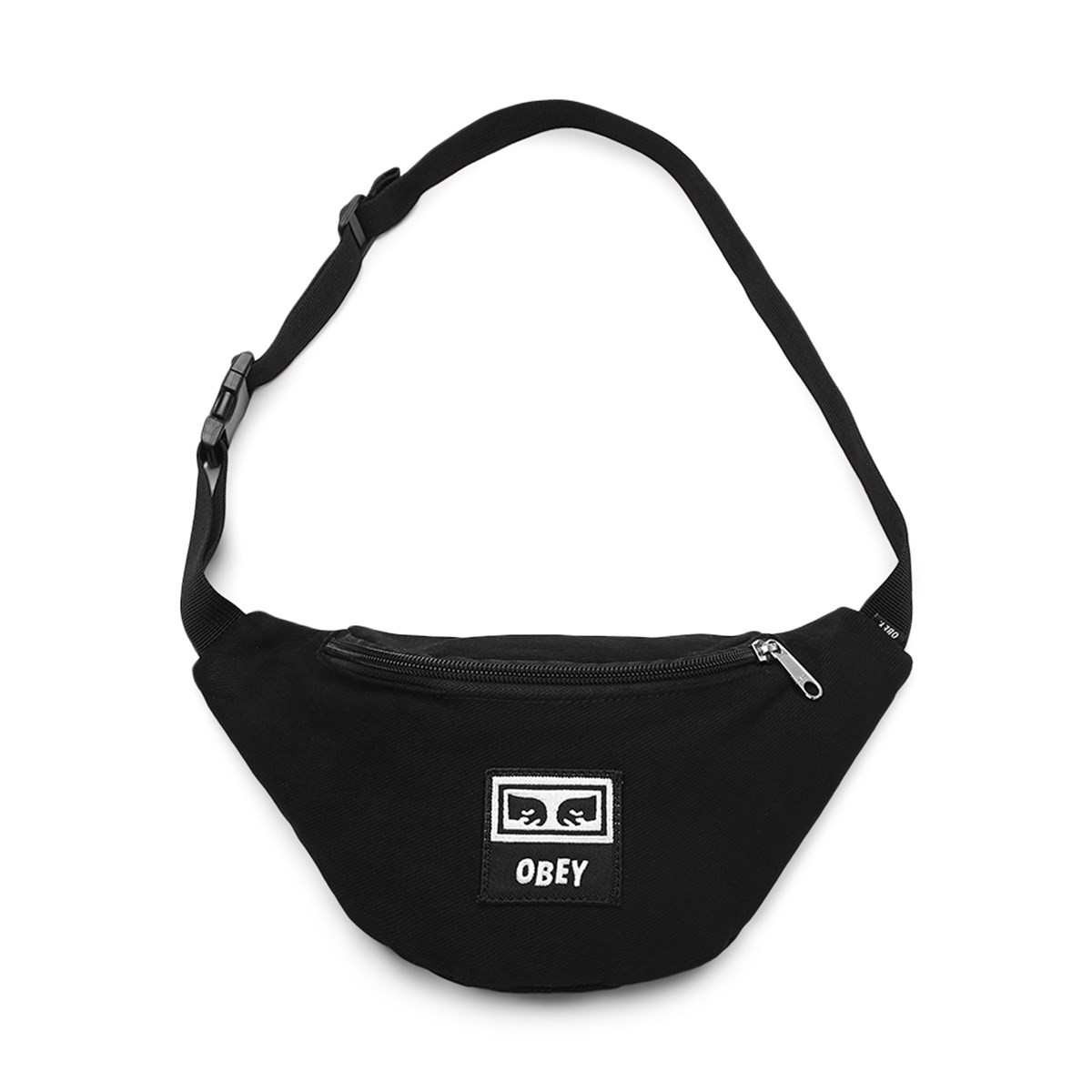 Sac de taille Wasted noir