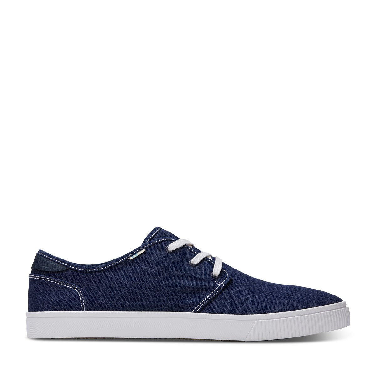 Men's Carlo Shoes in Navy Blue