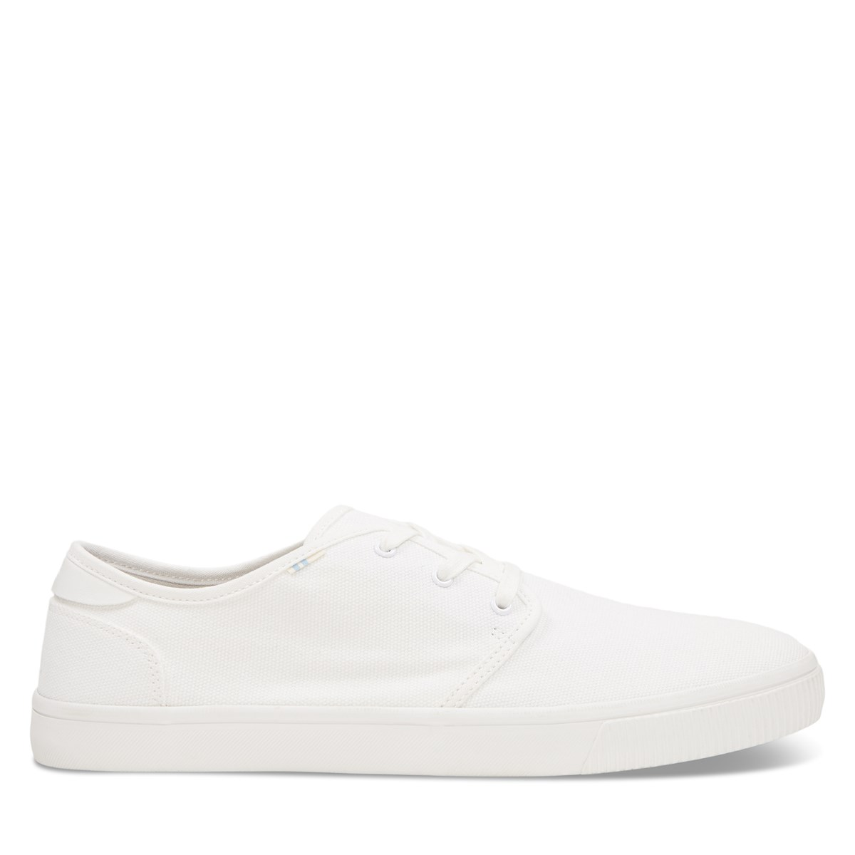 Men's Carlo Shoes in White