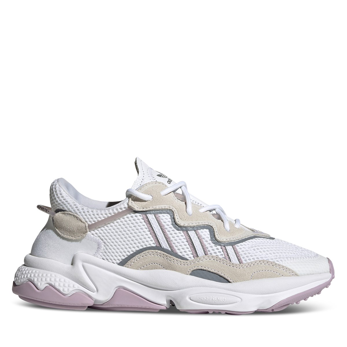 Women's Ozweego Sneakers in White