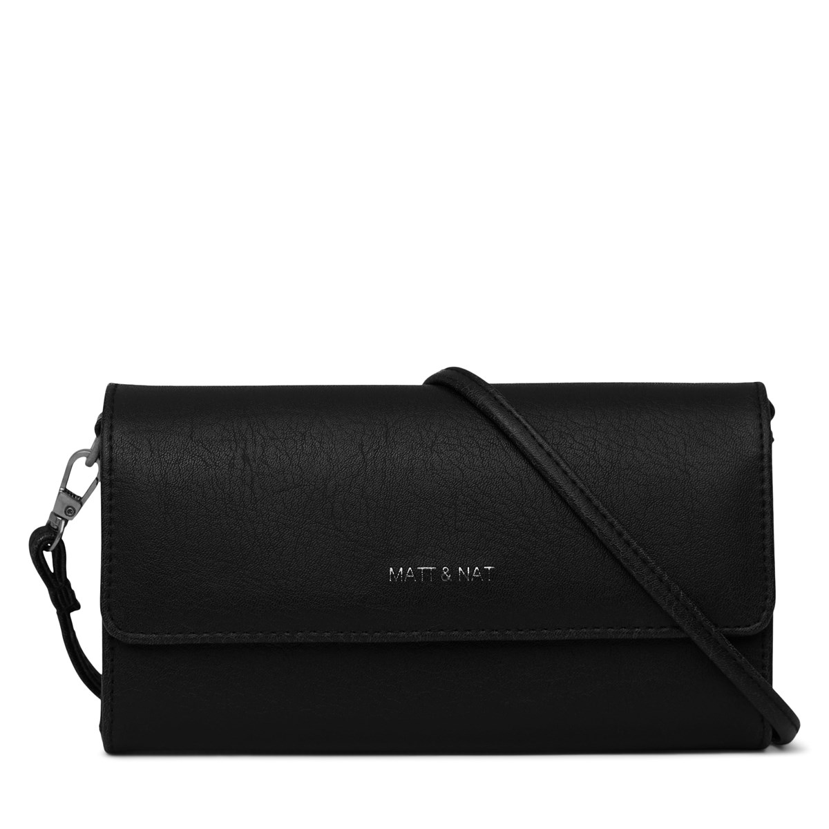 Drewmed Crossbody Bag in Black