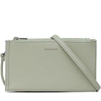 Tipei Crossbody Bag in Green