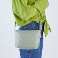 Sam Crossbody Bag in Green