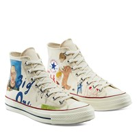 Baskets Chuck 70 Spencer McMullen Converse Artist Series
