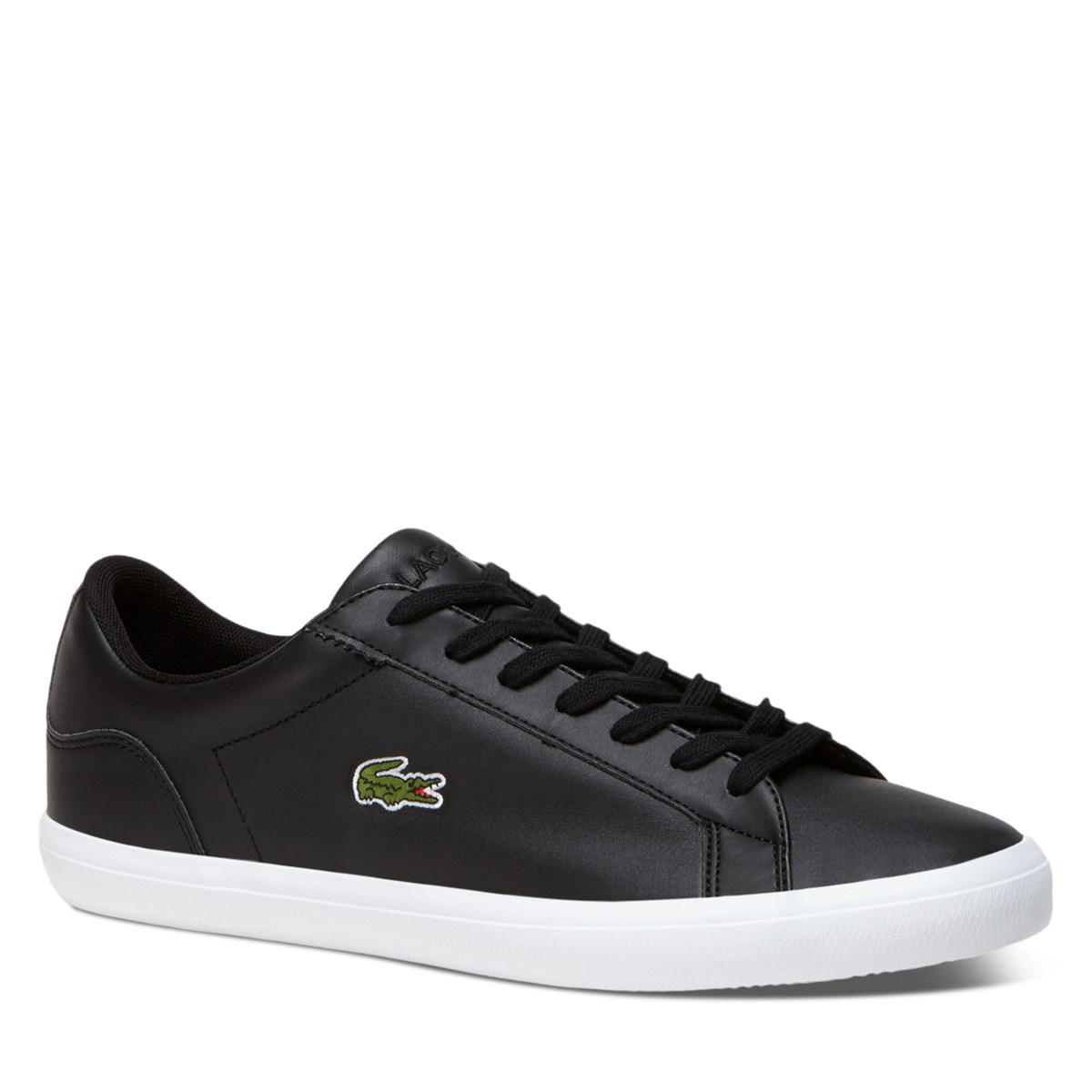 Men's Lerond Sneakers in Black
