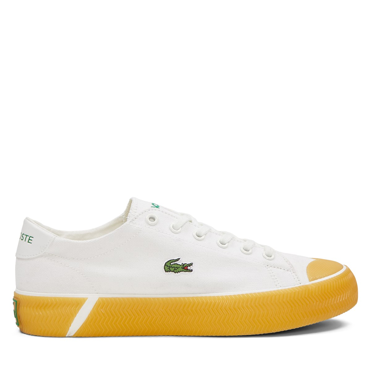 Women's Gripshot Sneakers in Chalk