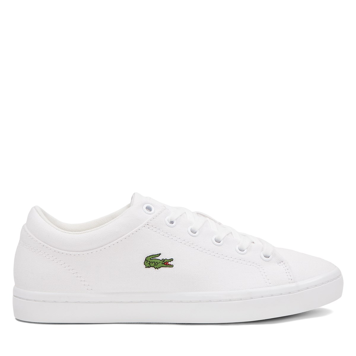 Women's Straightset Sneakers in White