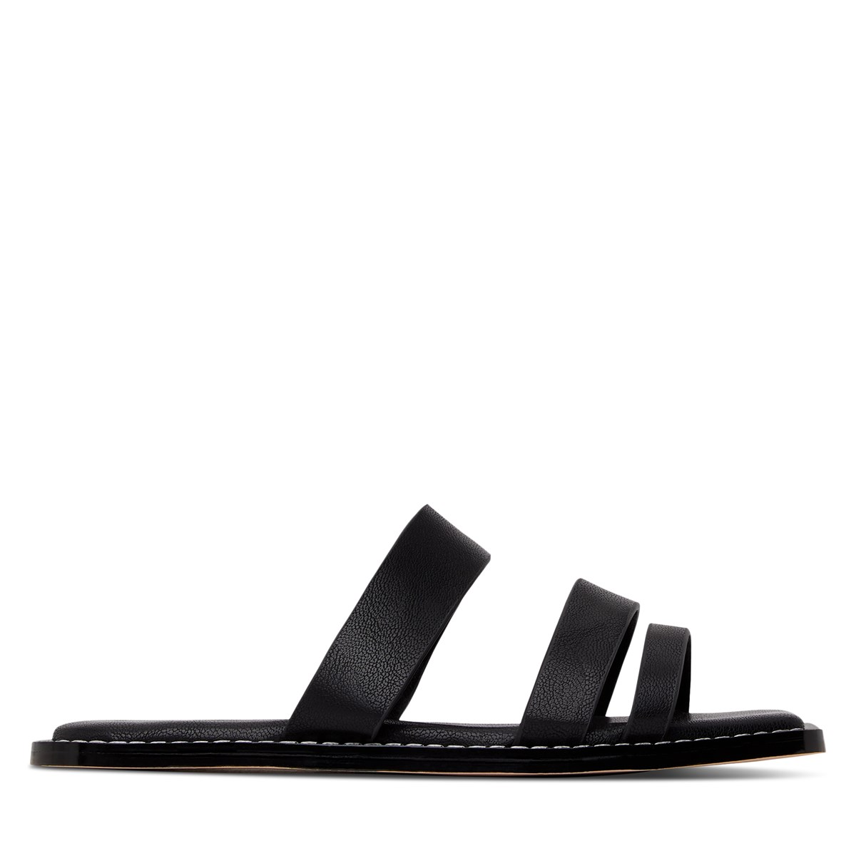 Women's Anzu Sandals in Black