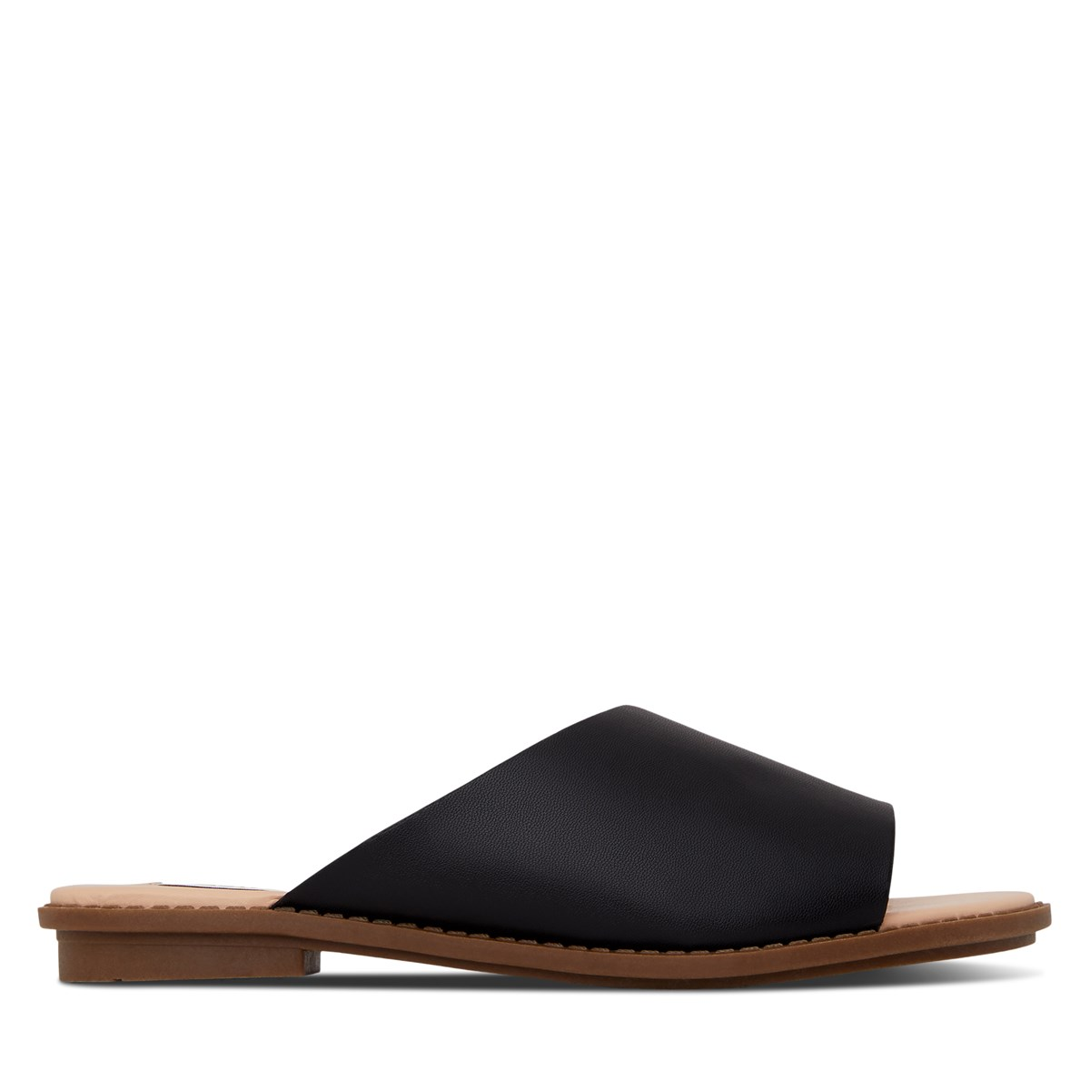 Women's Lunna Sandals in Black