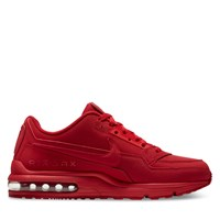 Men's Air Max LTD 3 Sneakers in Red