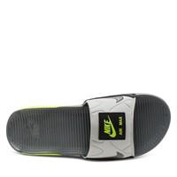Sandales Air Max 90 vertes pour hommes