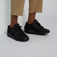 Men's Air Max 90 Sneakers in Black