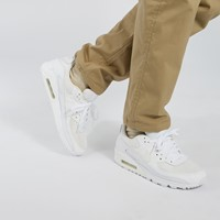 Men's Air Max 90 Sneakers in White