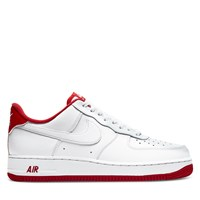 Men's Air Force 1 Sneakers in White