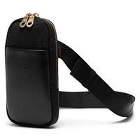 Orion Belt Bag in Black