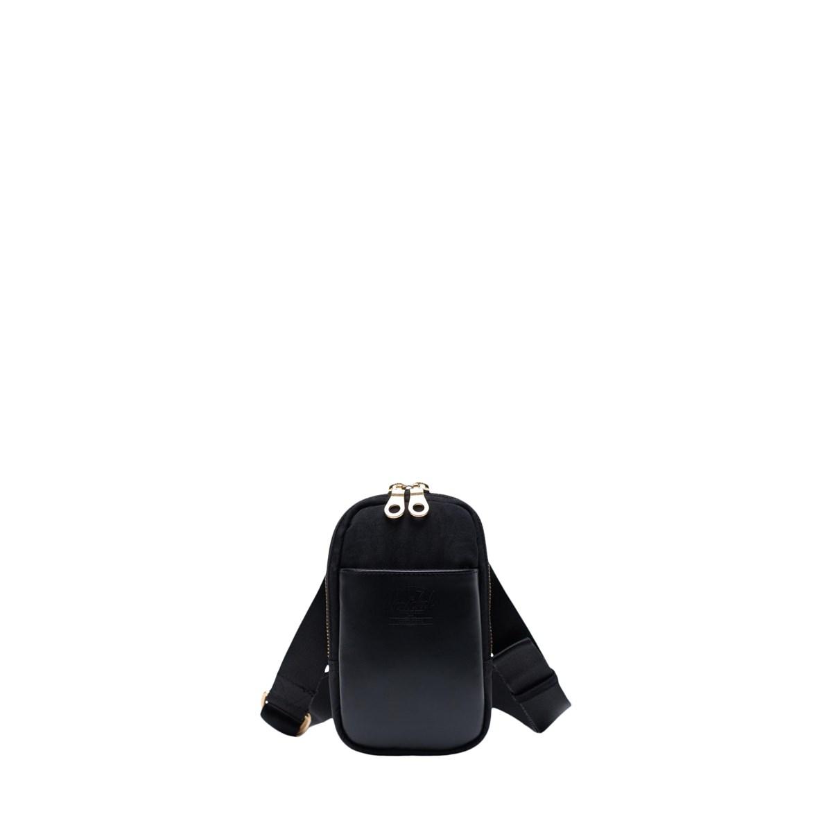 Orion Belt Bag in Black