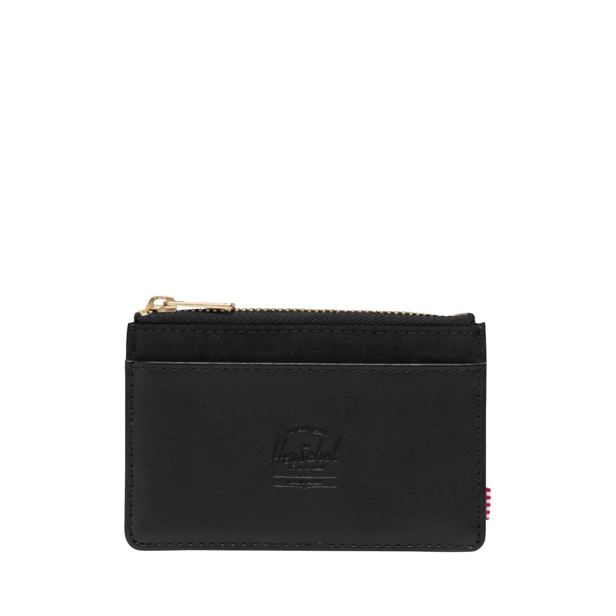 Oscar Orion Wallet in Black