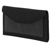 Large Orion Wallet in Black