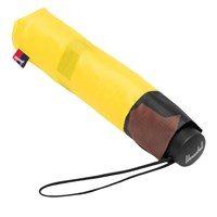 Compact Umbrella in Yellow