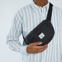 Nineteen Waist Pack in Black