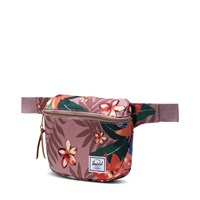 Floral Fifteen Fanny Pack in Ash Rose