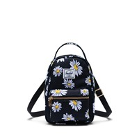 Daisy Nova Crossbody Bag in Black