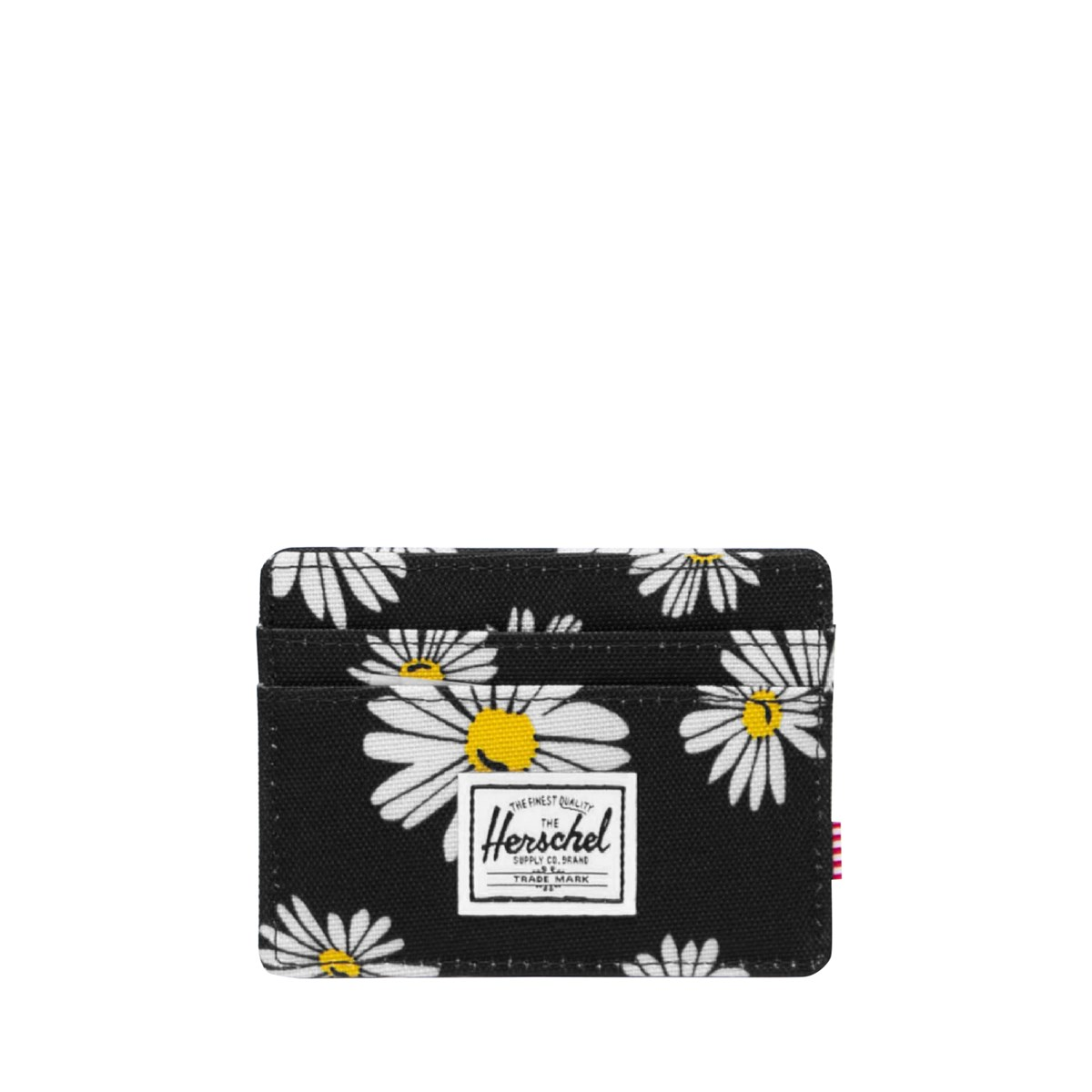 Daisy Charlie Wallet in Black