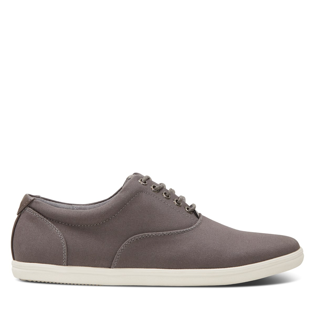 Men's Gustavo Shoes in Grey
