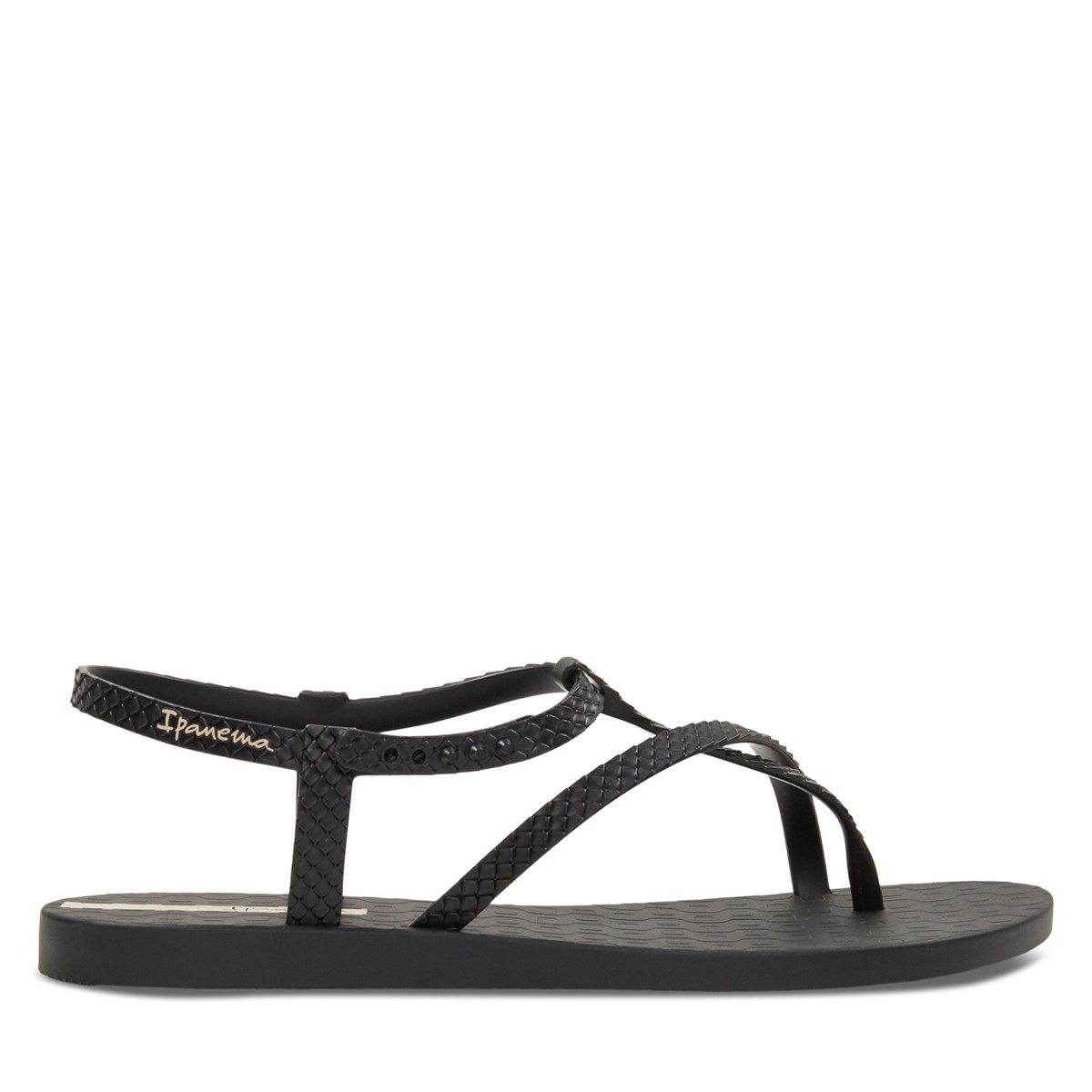 Women's Aphrodite Sandals in Black