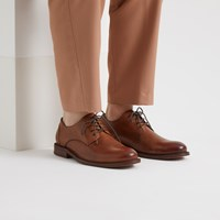 Men's Louis Shoes in Cognac