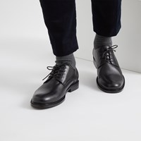 Men's Louis Shoes in Black